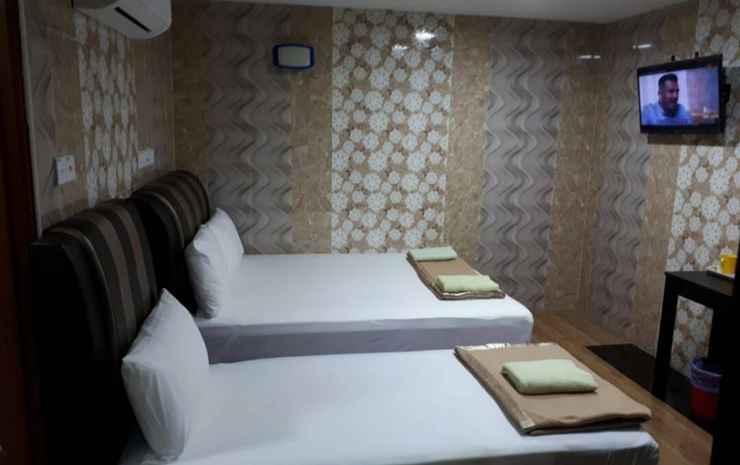 New Wave Damansara Damai Kuala Lumpur - Triple Room