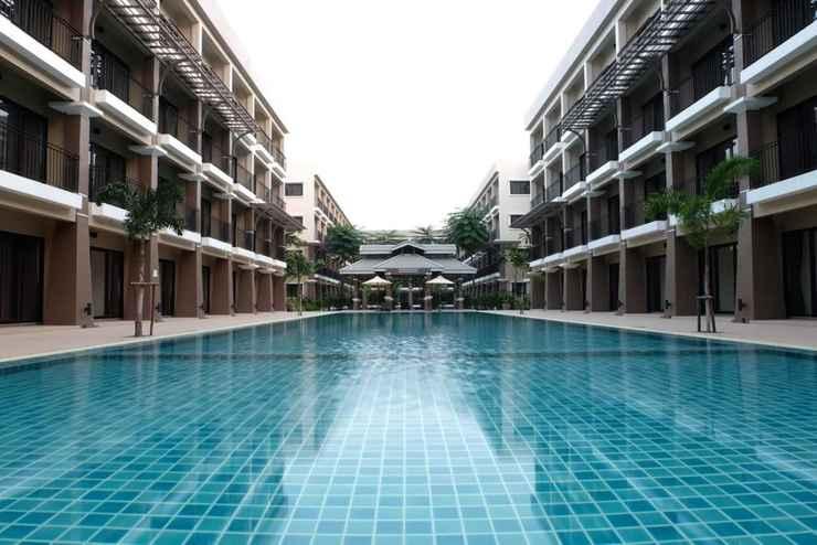 SWIMMING_POOL Summer Tree Hotel