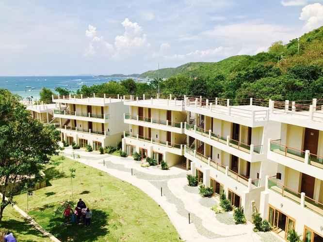 EXTERIOR_BUILDING Sealey Resort