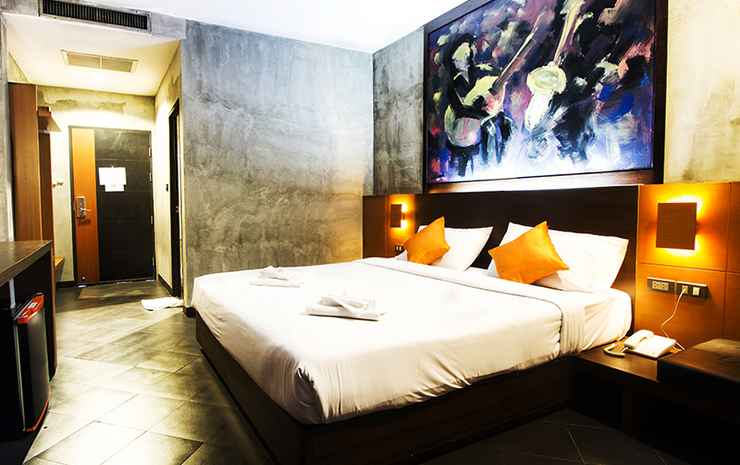 B2 Airport Boutique & Budget Hotel Chiang Mai - Deluxe Premier