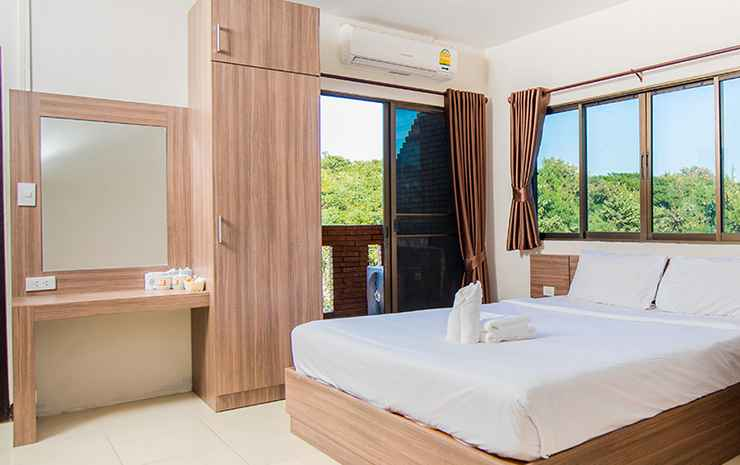 B2 Airport Boutique & Budget Hotel Chiang Mai - Superior Premier
