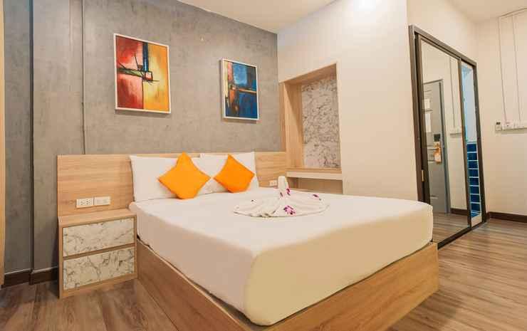 B2 Khamtieng Boutique & Budget Hotel Chiang Mai - Deluxe Premier