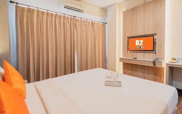 B2 Khamtieng Boutique & Budget Hotel Chiang Mai - Superior Premier