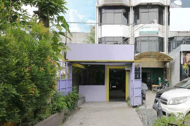 EXTERIOR_BUILDING Airy Plaza Mitra Pegadaian 1 Banjarmasin