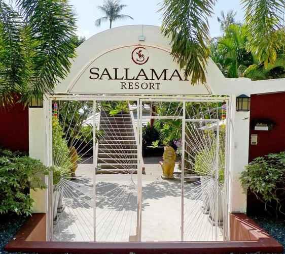 EXTERIOR_BUILDING Sallamai Resort