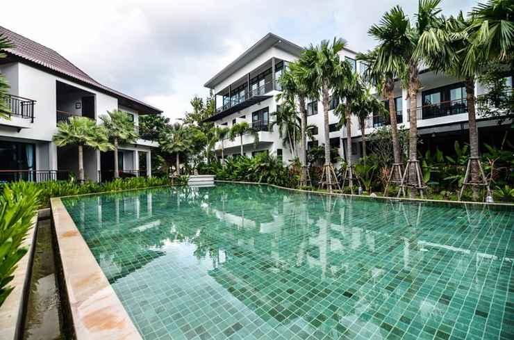 EXTERIOR_BUILDING Coco Retreat Phuket Resort and Spa