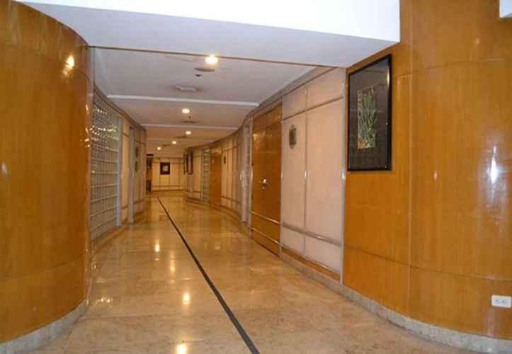 LOBBY 3-Star Mystery Hotel in Ermita