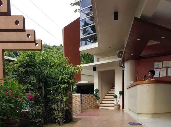 LOBBY Inngo Tourist Inn