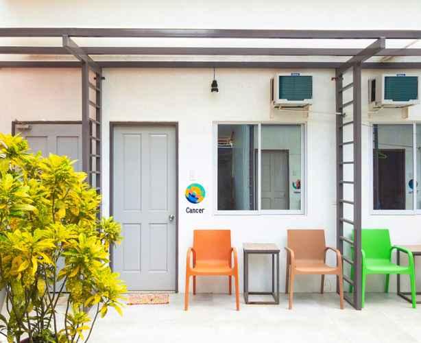 EXTERIOR_BUILDING Inngo Tourist Inn
