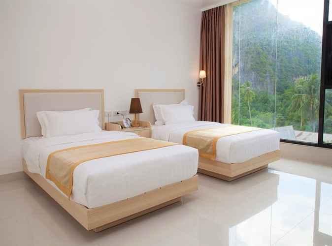 BEDROOM One El Nido Suite