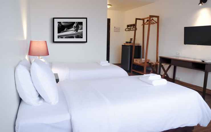 La Mai Hotel Chiang Mai - Superior Twin Room - Room Only