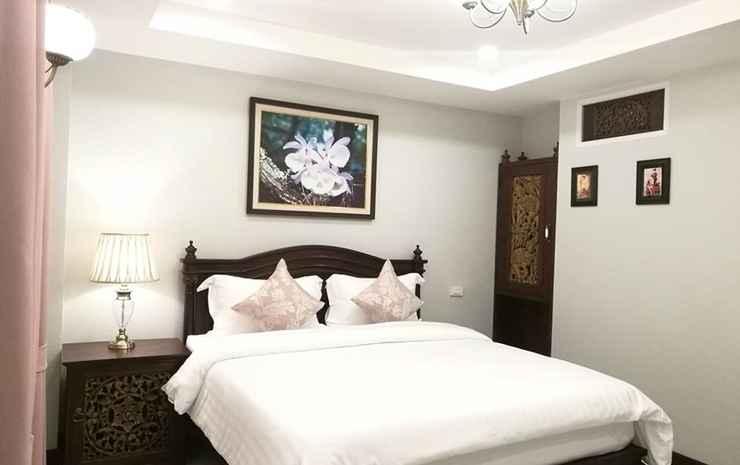The Velvet Orchid  Chiang Mai - Standard Room