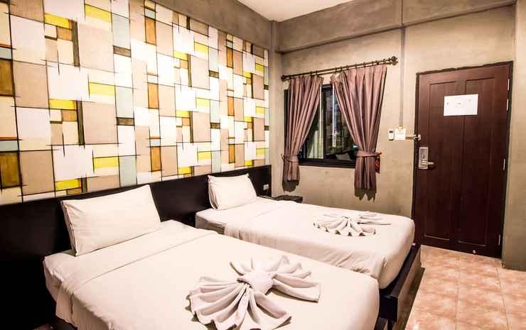 B2 Lanna Boutique & Budget Hotel Chiang Mai - Superior Room