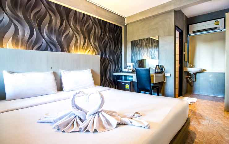 B2 Lanna Boutique & Budget Hotel Chiang Mai - Deluxe Premier Room