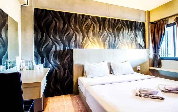 B2 Lanna Boutique & Budget Hotel Chiang Mai - Superior Premier Room