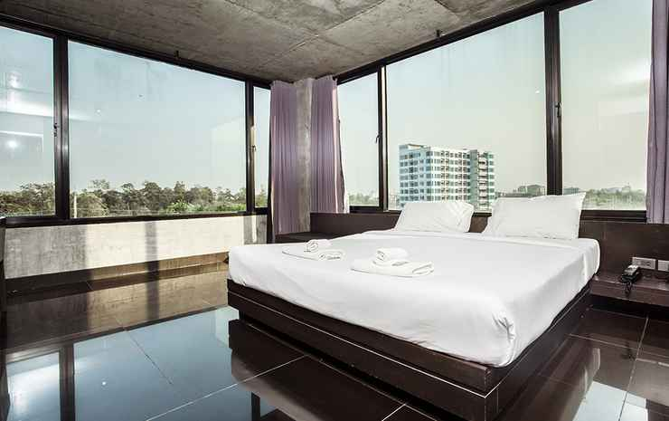 B2 Black Business & Budget Hotel Chiang Mai - Superior Premier