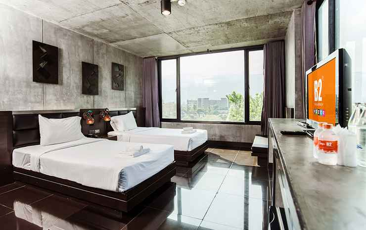 B2 Black Business & Budget Hotel Chiang Mai - Superior Room