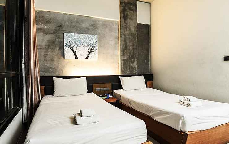 B2 Green Boutique & Budget Hotel Chiang Mai - Deluxe Room
