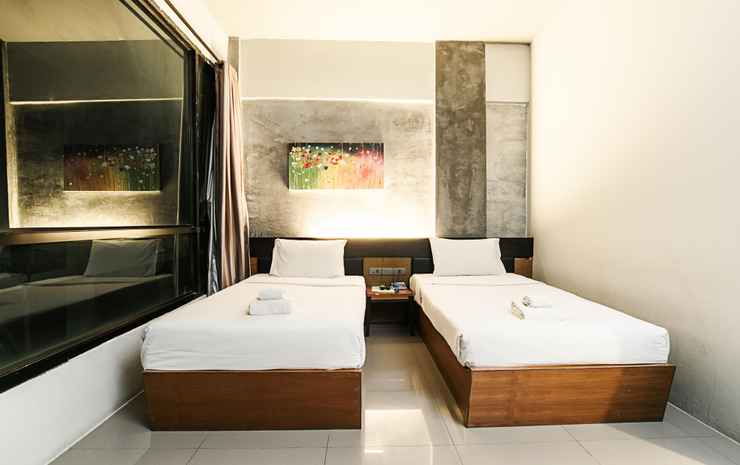 B2 Green Boutique & Budget Hotel Chiang Mai - Superior Room