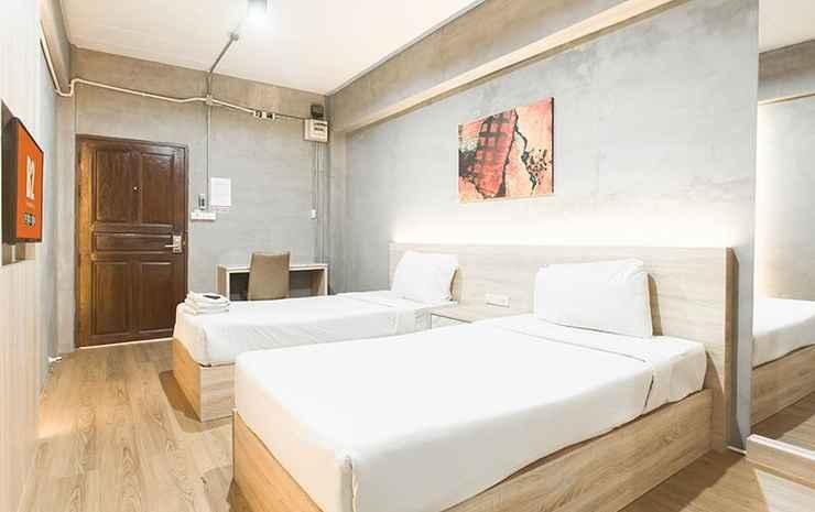 B2 Santitham Boutique & Budget Hotel Chiang Mai - Superior Room