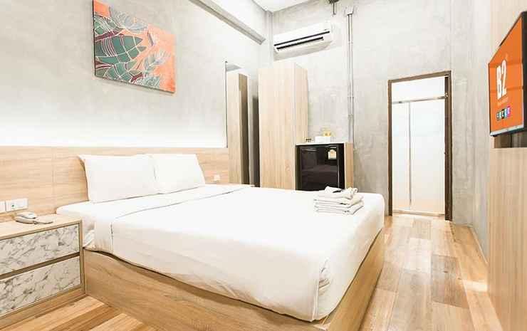 B2 Santitham Boutique & Budget Hotel Chiang Mai - Superior Premier Room