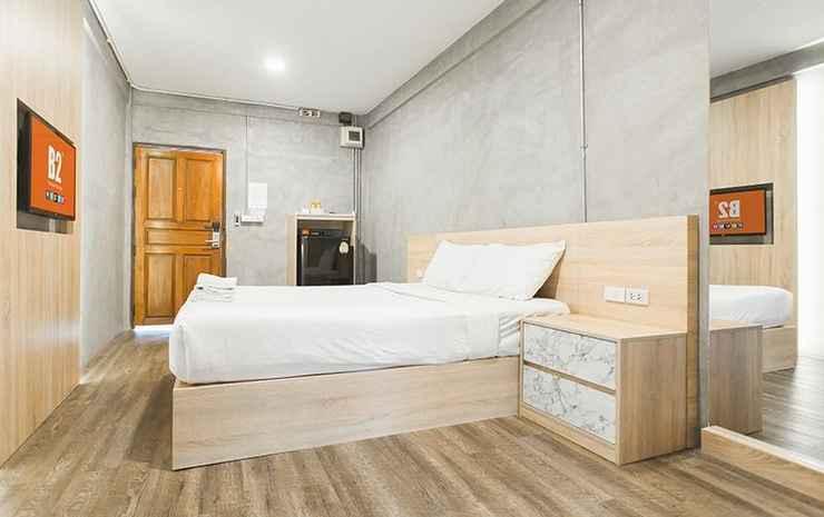 B2 Santitham Boutique & Budget Hotel Chiang Mai - Standard Premier Room