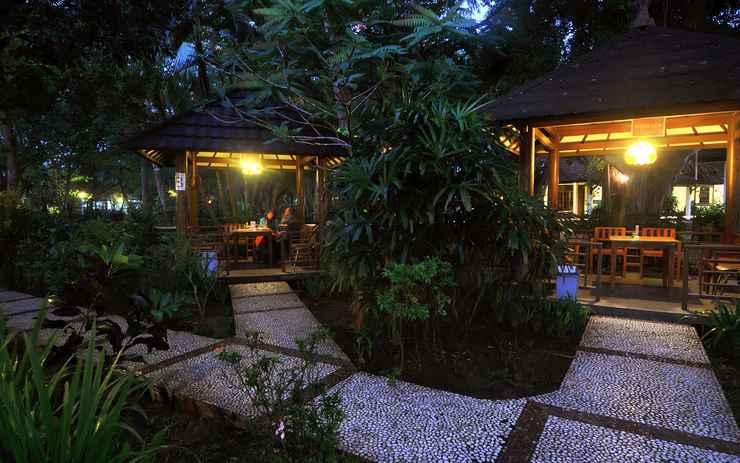 VIEW_ATTRACTIONS Candisari Syariah Hotel & Resto
