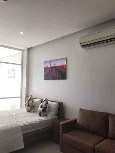 BEDROOM Smiley Apartment 10