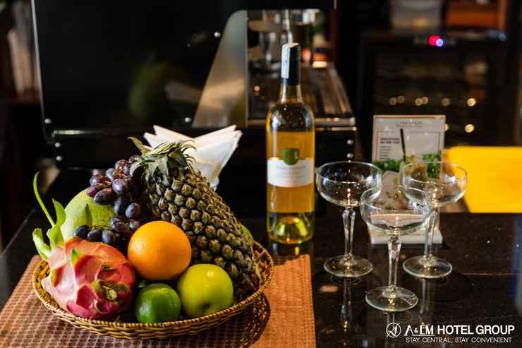 HOTEL_SERVICES A&Em - Phan Boi Chau