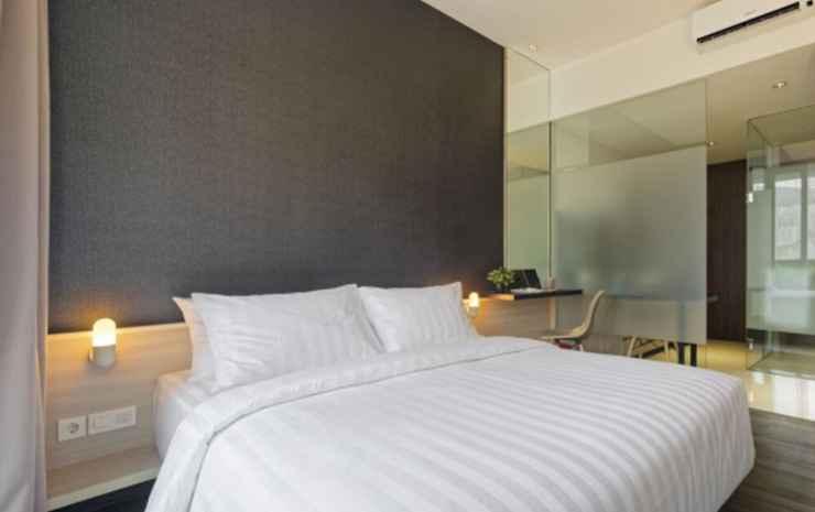 Daun Residence Jakarta - Deluxe Room