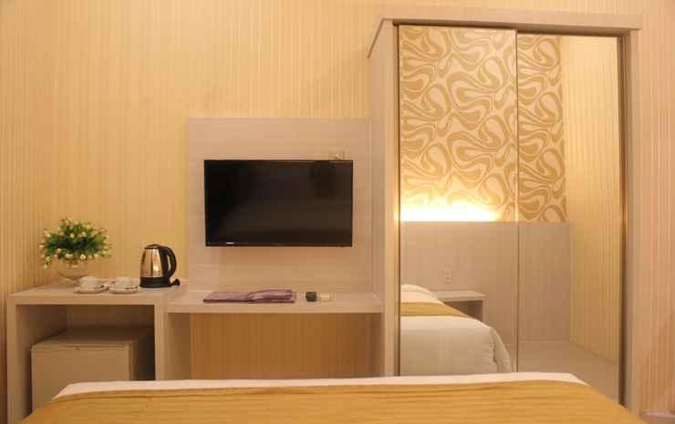 LJ Hotel Medan - Superior
