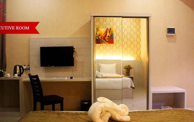 LJ Hotel Medan - Executive Room Only