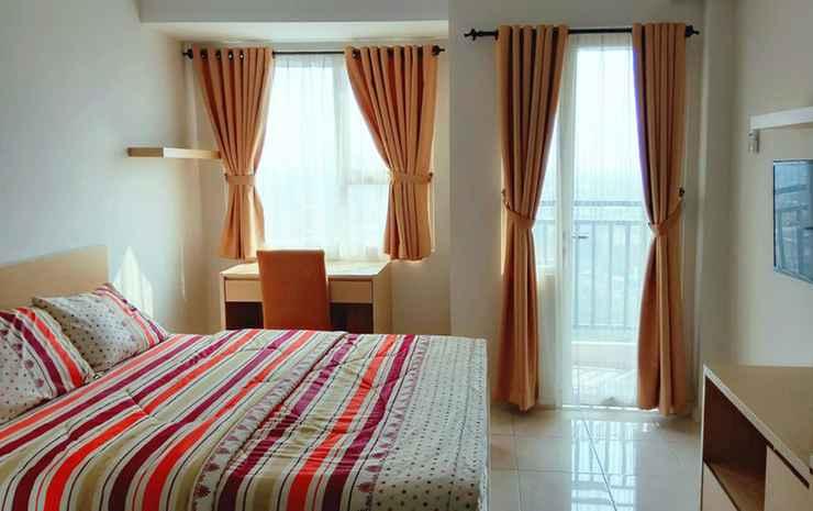 Apartment Margonda Residence IV Get n Good Rooms Depok - Margonda Residence 5