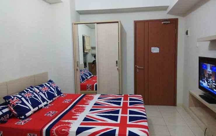 Apartment Margonda Residence IV Get n Good Rooms Depok - Margonda Residence 4