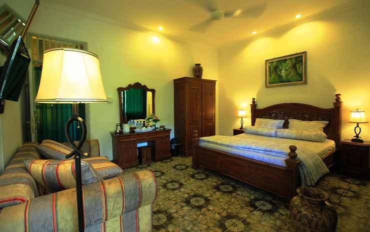Villa Paradiso  Lombok - Three Bedroom Bungalow