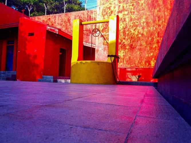 EXTERIOR_BUILDING Nice Stay at Tiongkok Kecil Heritage Lasem