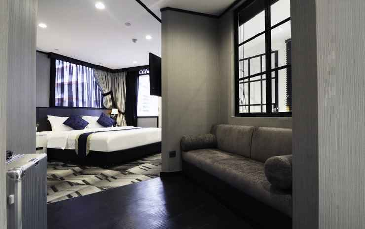Hotel Nuve Urbane Singapore - NuVe Suites