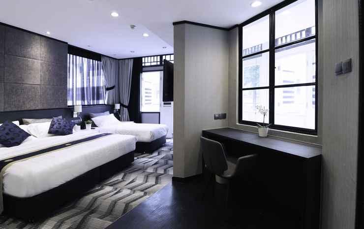 Hotel Nuve Urbane Singapore - Nuve Family