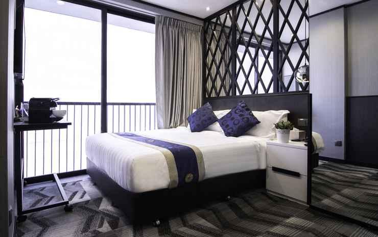 Hotel Nuve Urbane Singapore - Deluxe Queen