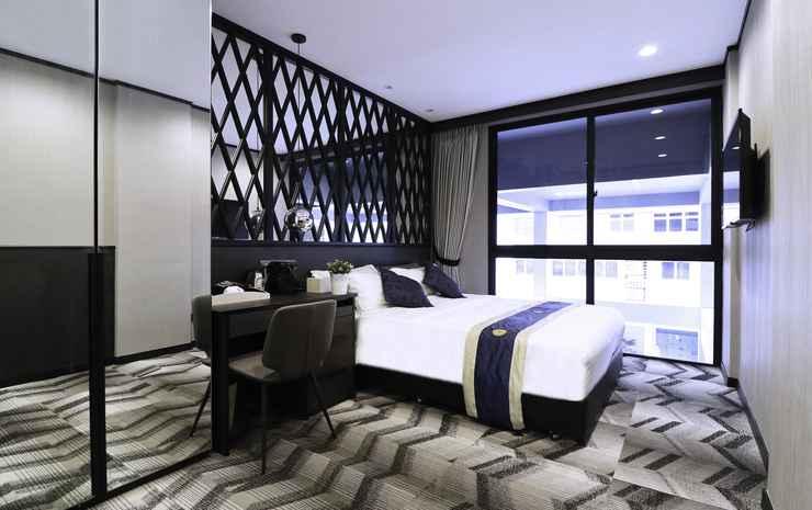 Hotel Nuve Urbane Singapore - Premier Queen Room