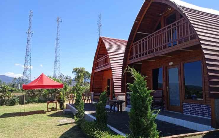 Shinta Corner Ranch and Resort Bandung -