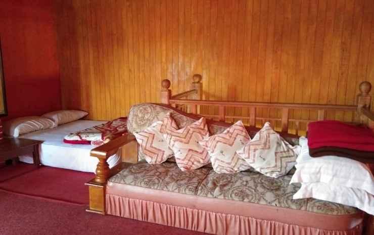 Shinta Corner Ranch and Resort Bandung - Bungalow VIP