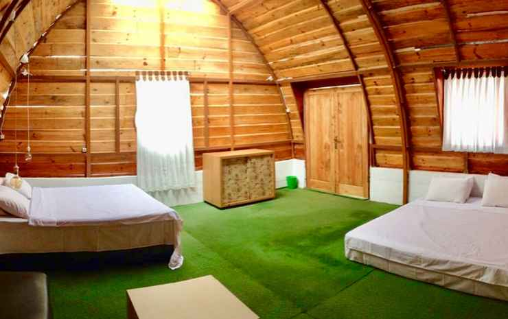 Shinta Corner Ranch and Resort Bandung - PInus Naryos Family Room