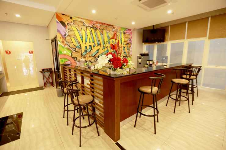 BAR_CAFE_LOUNGE Brothers Inn Babarsari