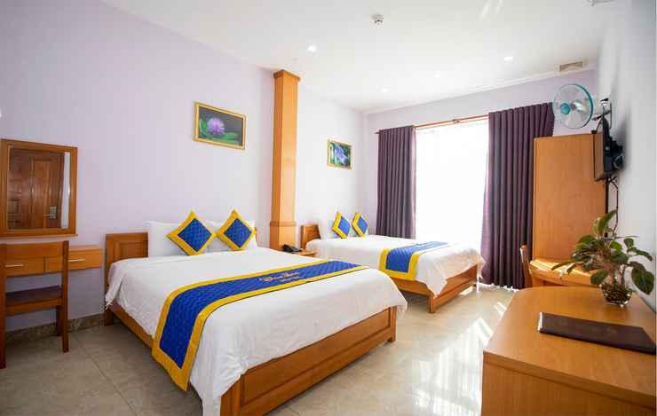 BEDROOM Blue Sea Hotel Quy Nhon