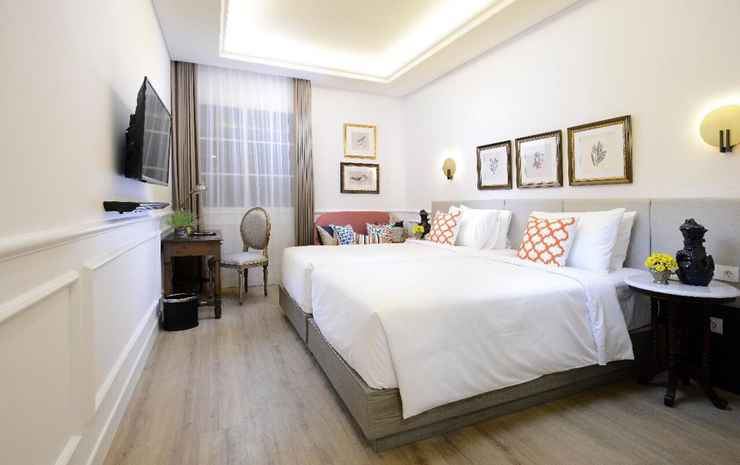 Brava Suites by Zia  - Surabaya Surabaya -