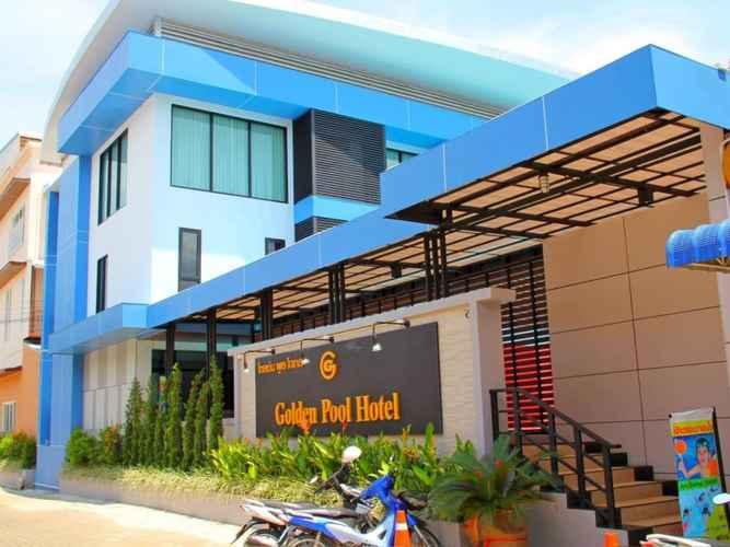 EXTERIOR_BUILDING Golden Pool Hotel