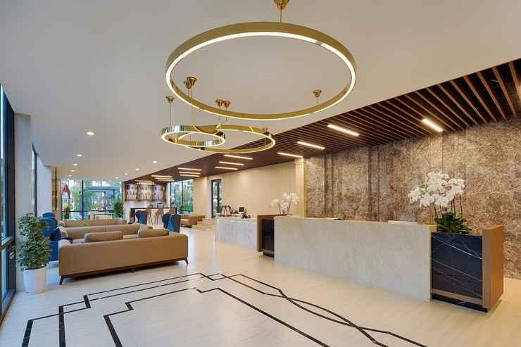 LOBBY Royal Lotus Halong Resort & Villas