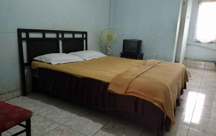 Green Hill Pasindangan Syariah Hotel Cirebon - Economy Family A