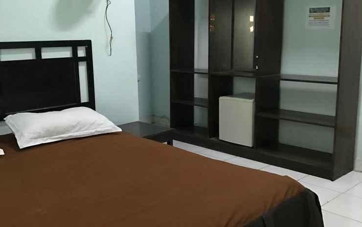 Hotel Green Hill Pasindangan Cirebon - Superior A